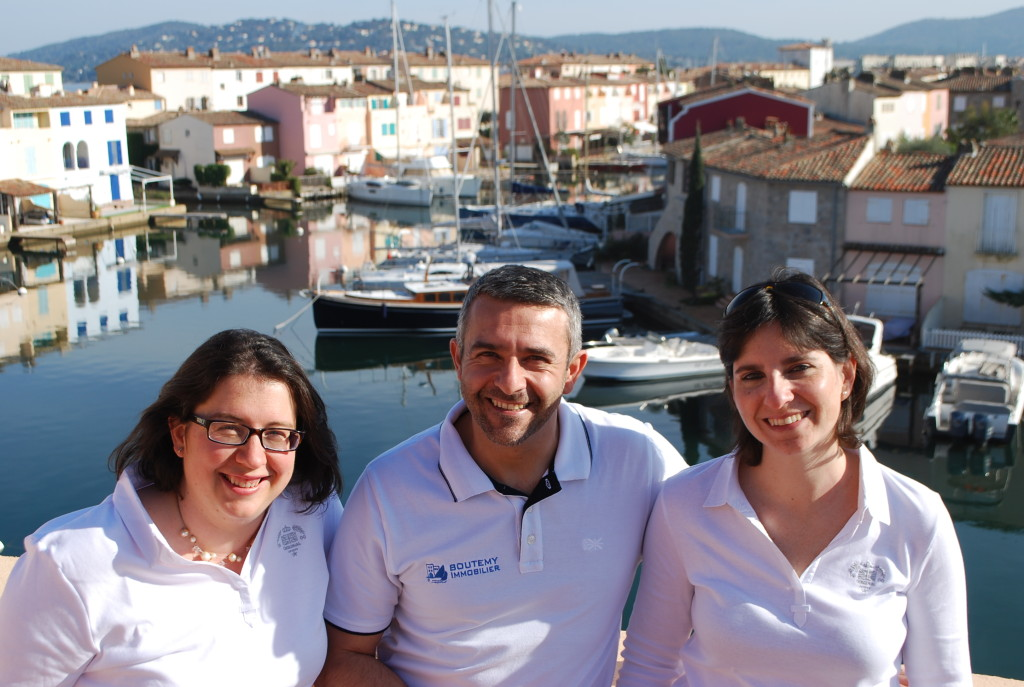 Equipe Boutemy Immobilier