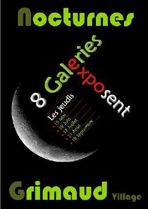 Nocturnes-Galeries-Grimaud