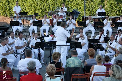 Orchestre Flotte Grimaud