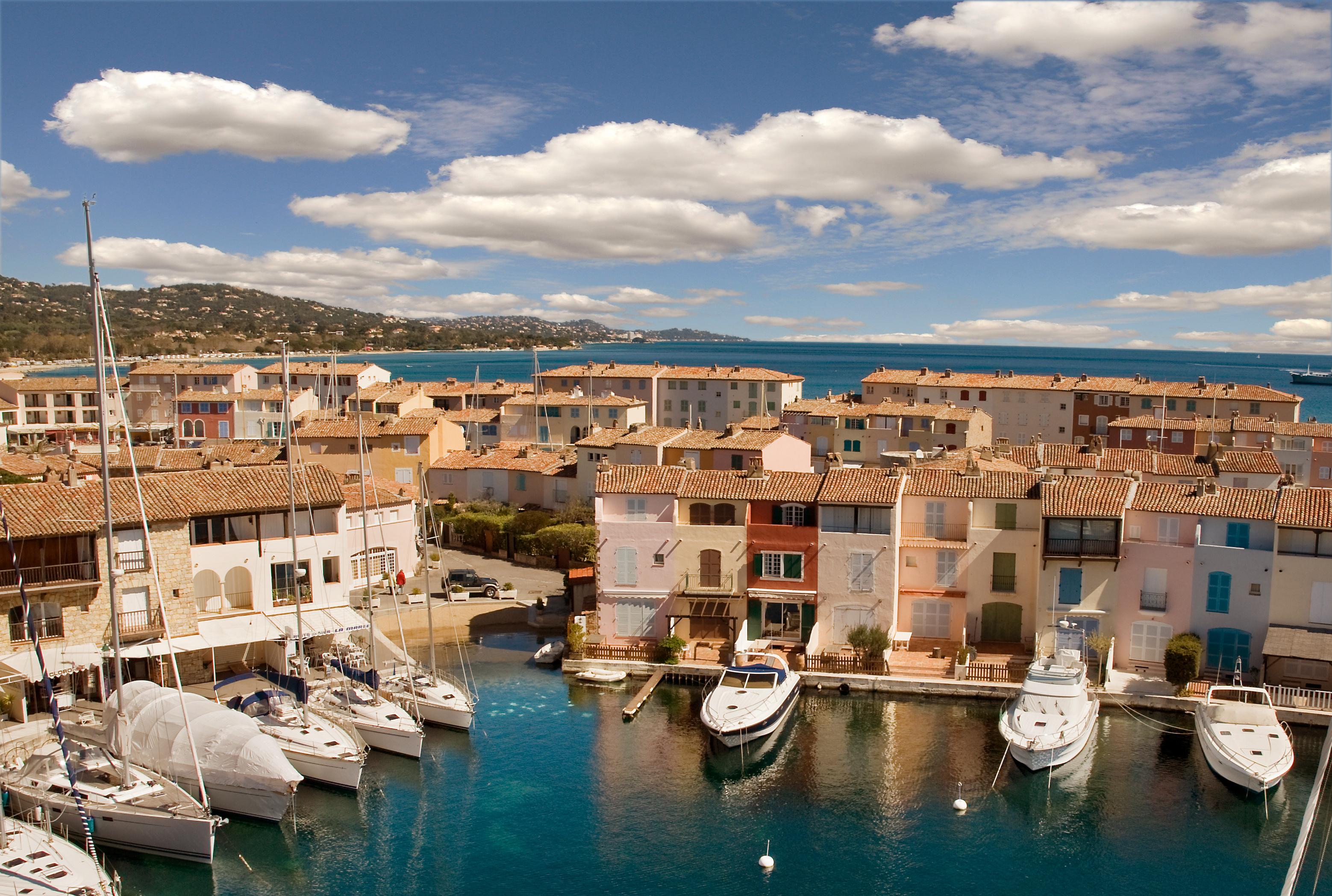 Vacances-Port-Grimaud
