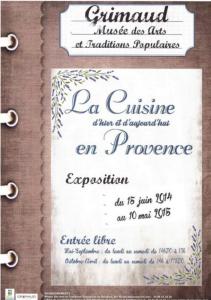 Expo-Cuisine-en-Provence-Grimaud
