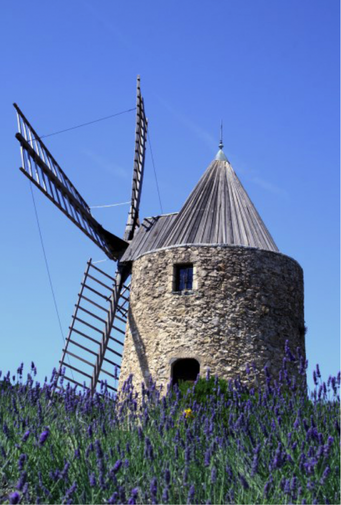 Moulin-Saint-Roch-Grimaud