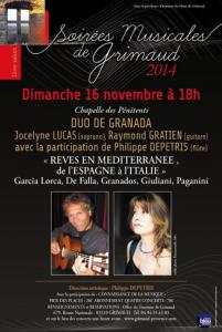 Soirée-Musicale-Grimaud