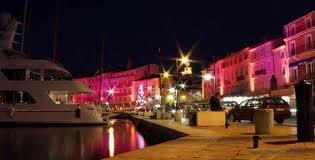 Saint-Tropez-Noël-Christmas