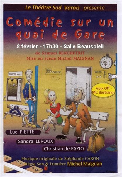 Comedie-Grimaud