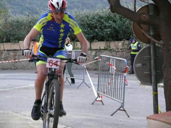Cyclisme-Grimaud