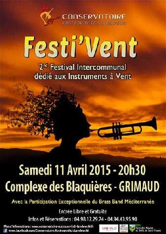 Festivent-Grimaud