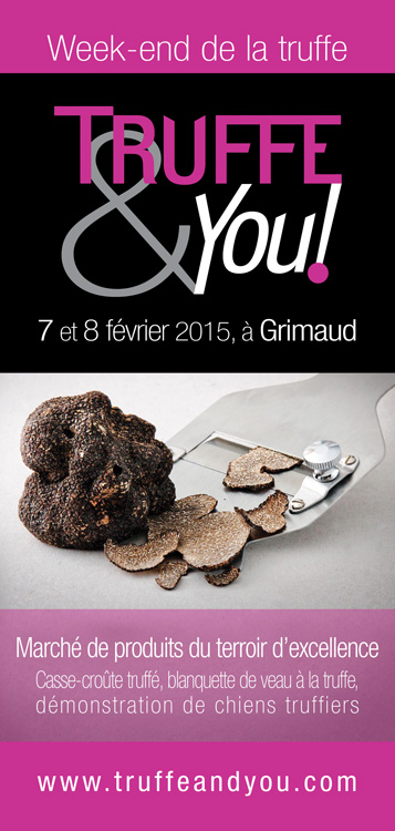 Truffe-and-you
