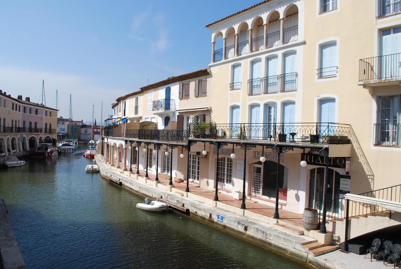 Week end port grimaud que voir et que faire avec les enfants blog sur port grimaud - Port bourgenay office tourisme ...