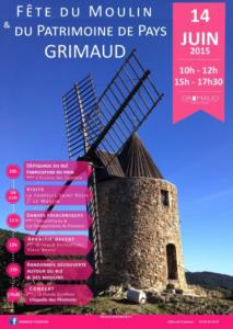 Fête-Moulin-Patrimoine-Grimaud