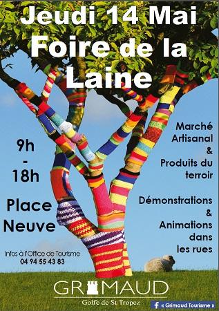 Foire-Laine-Grimaud-2015