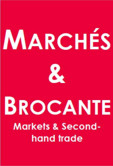 Marchés-Brocante-Grimaud