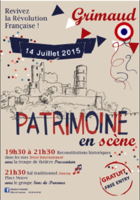 Patrimoine-Grimaud