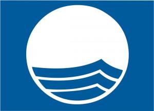 Le pavillon bleu a été attribué en mai 2015 à Port Grimaud II
