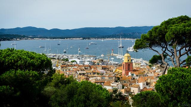 Dorp Saint Tropez