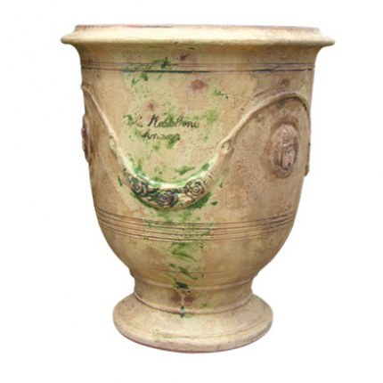 Anduze pottery