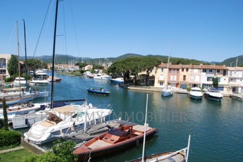 Ferien in Port Grimaud