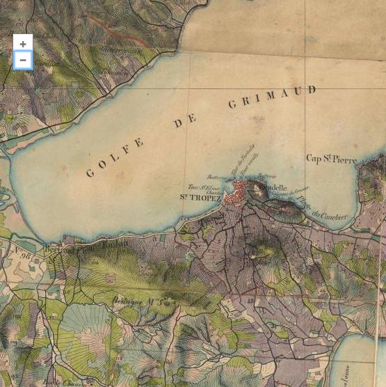 Discover Provence Blog sur Port Grimaud sorties bon plans et