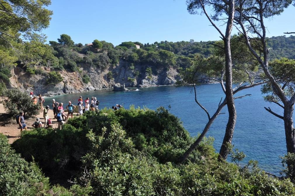 100 hikes in the Var in September