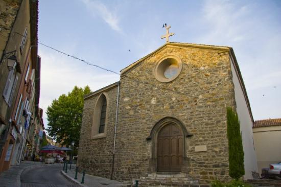 Eglise Saint-Sauveur de Cogolin