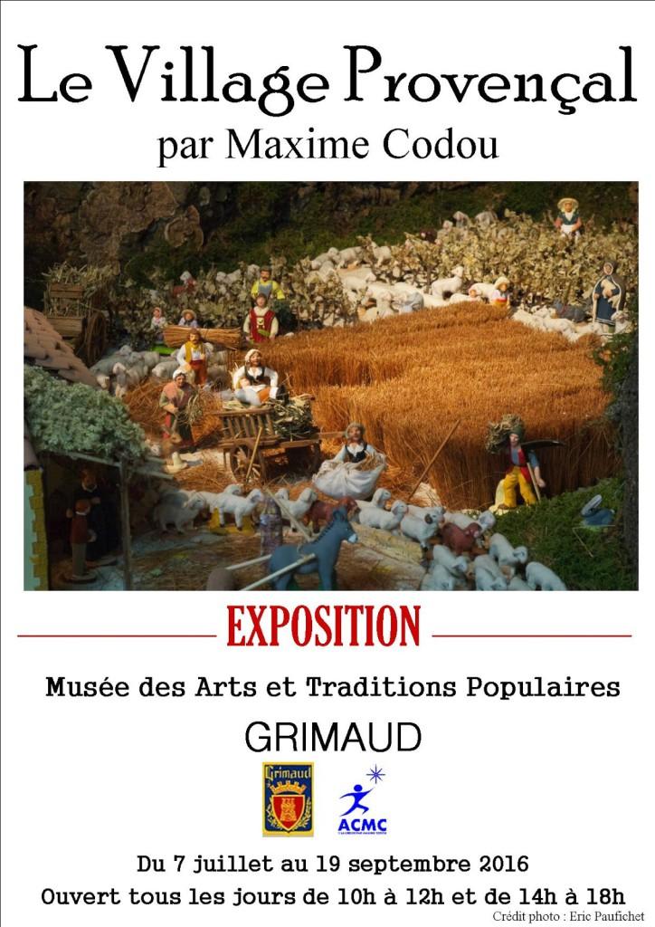 village-provençal-maxime-codou