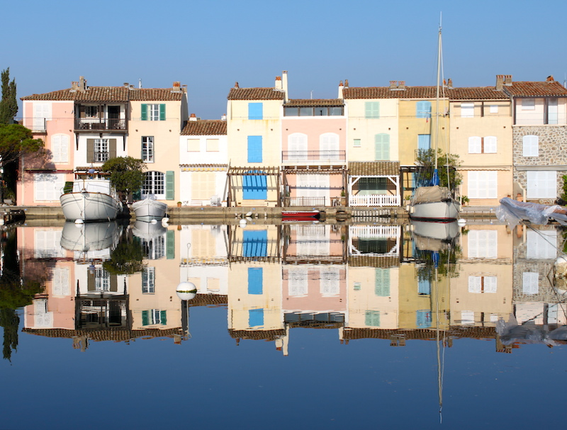 The Property Market In Port Grimaud In Blog Sur Port Grimaud - Port grimaud location