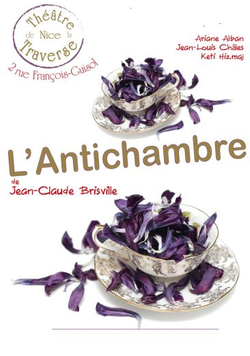L'Antichambre, theater play