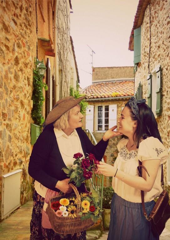 Les histoires de la tante Félicie