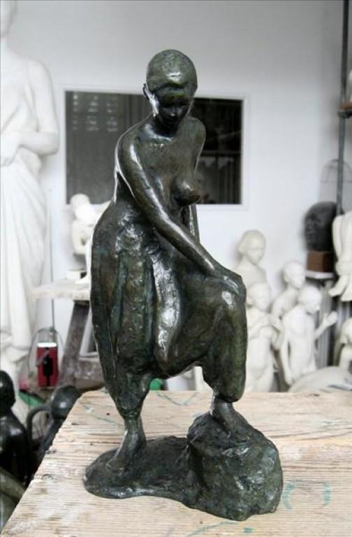 sculpture-galerie-laurent-boyrie